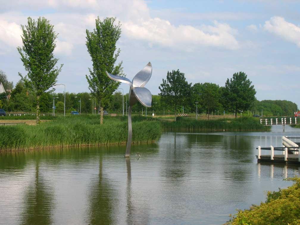 kunstopdracht-Avenhorn-tulp